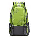 رخيصةأون حقائب الظهر والحقائب المتنوعة-40 L حقائب ظهر - مقاوم للماء, سريع جاف, يمكن ارتداؤها في الهواء الطلق التخييم والتنزه تيريليني, نايلون أصفر, أخضر, أزرق