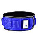 abordables Llaveros-Cintura Massagegerät Movimiento Eléctrico Vibración Ayuda a perder peso Dinámica Ajustable Tejido