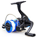 cheap Fishing Tools-Baitcasting Reel 5.1:1 Gear Ratio+12 Ball Bearings Hand Orientation Exchangable Sea Fishing Bait Casting Freshwater Fishing - Baitcast