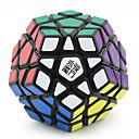 billige Rubiks kuber-Rubiks terning YONG JUN MegaMinx 5*5*5 Let Glidende Speedcube Magiske terninger Puslespil Terning Professionelt niveau Hastighed Gave
