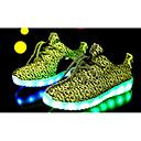 זול נעלי תינוקות-בנים / בנות נעליים טול אביב / קיץ / סתיו נוחות / נעלי בובה (מרי ג'יין) נעלי ספורט ל ירוק / כחול / ורוד