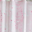 preiswerte Duschvorhänge-1pc Duschvorhänge Modern PEVA Bad