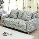 cheap Slipcovers-Contemporary Polyester Sofa Cover, Easy to Install Floral Printed Slipcovers