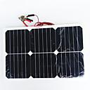 hesapli Solar Controllers-1 parça Su Geçirmez LED Güç Kaynağı İç Mekan