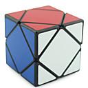 abordables Cubos de Rubik-Cubo de rubik Shengshou Alienígena Skewb Skewb Cube 3*3*3 Cubo velocidad suave Cubos mágicos rompecabezas del cubo Nivel profesional Velocidad Clásico Niños Adulto Juguet Chico Chica Regalo