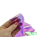 abordables Decoraciones y Diamantes Sintéticos para Manicura-1 pcs Puntas Completas de Uña Brillante Joyas de Uñas arte de uñas Manicura pedicura Encantador Glitters / Boda / Brillo y chispa / Joyería de uñas