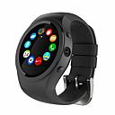 abordables Relojes Inteligentes-Reloj elegante para iOS / Android GPS / Resistente al Agua Temporizador / Reloj Cronómetro / Seguimiento de Actividad / Seguimiento del Sueño / Monitor de Pulso Cardiaco / 1.3 MP / Despertador