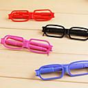 voordelige Muurstickers-Pen Pen Balpennen Pen, Muovi Zwart Blauw Inktkleuren For Schoolspullen Kantoor artikelen Pakje