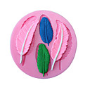 abordables Tazas-Herramientas para hornear Silicona Ecológica / Antiadherente / Herramienta para hornear Pan / Pastel / Galleta Moldes para pasteles