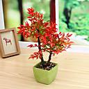 cheap Artificial Flower-Artificial Flowers 1 Branch Modern Style Plants Tabletop Flower
