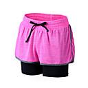 preiswerte Fitness, Laufen & Yoga-Bekleidung-Damen Laufschuhe - Purpur, Blau, Rosa Sport Shorts / Laufshorts / Baggyhosen Sportkleidung Rasche Trocknung, Atmungsaktiv,