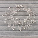 preiswerte Parykopfbedeckungen-Krystall Stirnbänder mit 1 Hochzeit / Besondere Anlässe / Normal Kopfschmuck