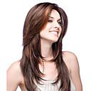 hesapli Gerçek Saç Örme Peruklar-Virgin Saç Komple Dantel Ön Dantel Peruk Katmanlı Saç Kesimi Orta kısım Serbest bölüm stil Düz Brezilya Saçı Düz Peruk % 130 % 150 Saç yoğunluğu Bebek Saçlı Afrp Amerikan Peruk tutkalsız Ağartılm