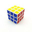billige Rubiks kuber-Rubiks terning 3*3*3 Let Glidende Speedcube Magiske terninger Puslespil Terning Professionelt niveau Hastighed Gave Klassisk & Tidløs Pige