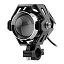 billige Deler til motorsykkel og ATV-Motorsykkel Elpærer 30 W LED LED engleøyne For Universell