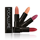 cheap Lip Sticks-FOCALLURE High Quality Makeup Tools Daily Daily Makeup
