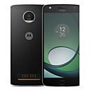 Недорогие Мобильные телефоны-MOTO Moto Z Play (XT1635-03) 5.5 дюймовый / 5.1-5.5 дюймовый дюймовый 4G смартфоны (3GB + 64Гб 16 mp Прочее 3510mAh мАч) / 1920*1080 / Octa Core / FDD (B1 2100MHz) / FDD (B3 1800MHz)