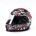 cheap Motorcyle Helmets-CARKING C322 Standard Motorcycle Bike Full Face Helmet