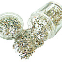 cheap Nail Glitter-Glitters Classic High Quality Daily 1