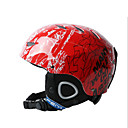 tanie Kaski narciarskie-FEIYU Kask narciarski Męskie / Damskie / Unisex Narciarstwo Sportowy EPS / ABS CE EN 1077