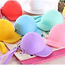 voordelige Dozen & Zakjes-baseball cap kleurrijke siliconen portemonnee