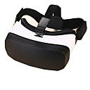 billige VR-briller-3D Briller Justerbar / Splintre Resistent / Rød/Blå Anaglyph 3D / UV Skjold Unisex