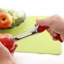 baratos Utensílios de Fruta e Vegetais-Utensílios de cozinha Aço Inoxidável Novidades Removedor de sementes Para utensílios de cozinha 1pç