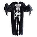cheap Halloween Party Supplies-1PC Halloween Clothes   And Ghost  Gloves And Scream  Skeleton Mask