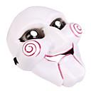 preiswerte Masken-Halloween-Masken Clownsmaske / Zum Gruseln Kunststoff / PVC 1 pcs Stücke Erwachsene Geschenk