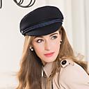 preiswerte Parykopfbedeckungen-Wolle / Polyester / Aleación Hüte mit 1 Hochzeit / Besondere Anlässe / Normal Kopfschmuck