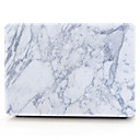 cheap Stabilizer-MacBook Case / Laptop Cases Marble Plastic for MacBook Air 13-inch / Macbook Pro 13-inch / Macbook Air 11-inch