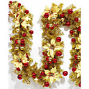 olcso Karácsonyi dekoráció-Ünnepi Dekoráció Karácsonyi dekoráció Díszítések Szabadság 1set