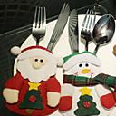 olcso Karácsonyi dekoráció-3db karácsonyi termékek mikulás táblázat edények táska minta véletlenszerű