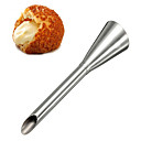 cheap Stuffed Animals-Bakeware tools Stainless Steel For Cake / For Cupcake Decorating Tool 1pc