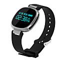 billige Smarture-Smartur / Smart Armbånd for iOS / Android GPS / Vandafvisende Stopur / Aktivitetstracker / Sleeptracker / Pulsmåler / Find min enhed / Handsfree opkald / Mediakontrol / Beskedkontrol / Kamerakontrol