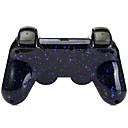 זול אביזרי PS3-Blootooth בקרים - Sony PS3 בלותוט' ידית משחק נטענת אלחוטי 19-24h