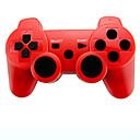 halpa PS3-tarvikkeet-Bluetooth Ohjaimet Käyttötarkoitus Sony PS3 ,  Ohjaimet yksikkö
