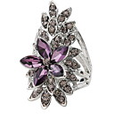 cheap Rings-Women's Ring - Alloy Fashion 7 / 8 / 9 Silver For Daily / Casual