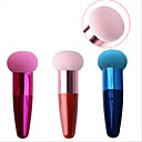 cheap Foundations-Powder Puff Widespread / Portable Makeup 1 pcs / Round Nursing / Cosmetic / Powder Daily Makeup Beauty Cosmetic Grooming Supplies