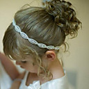 cheap Modules-Kids / Toddler Boys' / Girls' Silk / Cotton Hair Accessories White / Headbands