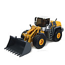 cheap Toy Trucks & Construction Vehicles-KDW Truck Construction Truck Set Dozer Truck Excavating Machinery Novelty Classic & Timeless Boys' Girls' Toy Gift