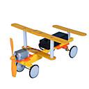 povoljno Znanstveni i istraživački setovi-Letjelica Zabava ABS Dječji Dječaci Igračke za kućne ljubimce Poklon