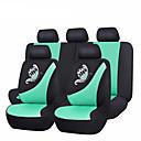 baratos Capas para Assento Automotivo-Capas para Assento Automotivo Capas de assento Roxo / Verde / Rosa claro Têxtil Comum for Universal