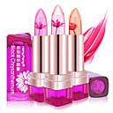 billige Lipgloss-Sminkeredskap Hudbalsam Leppepomade Våt Naturlig Sminke kosmetisk Daglig Pleieutstyr