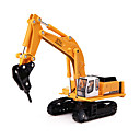 olcso Toy Teherautók és építőipari járművek-Törő Toy Teherautók és építőipari járművek Játékautók 1:87 Kihajtható Fémes Műanyag ABS 1 pcs Gyermek Fiú Lány Játékok Ajándék