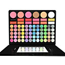 cheap Eye Kits & Palettes-Make-up For You 78 Colors Eyeshadow Palette / Powders Eye Halloween Makeup / Party Makeup Makeup Cosmetic