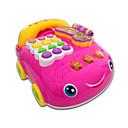 Недорогие Электронные обучающие игрушки-Игрушечные телефоны Оригинальные пластик Детские Игрушки Подарок