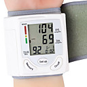 cheap Body Massager-Health Care Wrist Portable Digital Automatic Blood Pressure Monitor