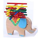 cheap Board Games-Stacking Game / Stacking Tumbling Tower Elephant Novelty / Balance 1pcs Kid's Boys'