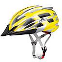 cheap Bike Helmets-KUYOU Bike Helmet 24 Vents EPS PC Sports Mountain Bike / MTB Road Cycling Hiking - Yellow Sky Blue Red Unisex